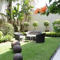 Afrin Prestige Garden