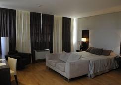 Afrin Prestige - マプート - 寝室