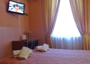ホテル ダテオ