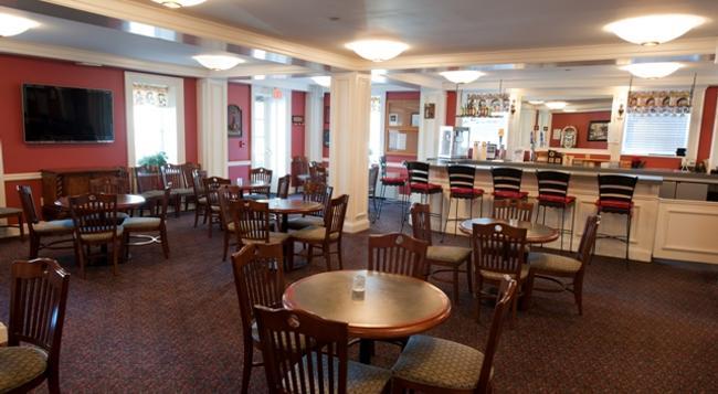 University of Virginia Inn at Darden - シャーロッツビル - レストラン