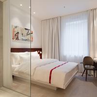 ルビー マリー ホテル ヴィエナ Guestroom