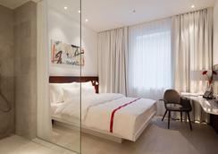 ルビー マリー ホテル ヴィエナ - ウィーン - 寝室