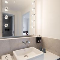 ルビー マリー ホテル ヴィエナ Bathroom