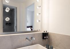 ルビー マリー ホテル ヴィエナ - ウィーン - 浴室