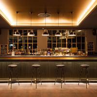ルビー マリー ホテル ヴィエナ Hotel Bar