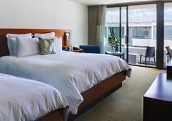 タワー 23 ホテル - サンディエゴ - 寝室