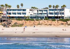 タワー 23 ホテル - サンディエゴ - ビーチ