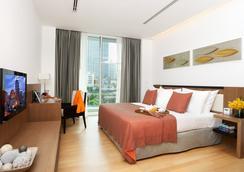 シャマ スクンビット サービス アパートメント - バンコク - 寝室