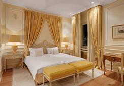 ホテル ケーニヒスホフ - ミュンヘン - 寝室