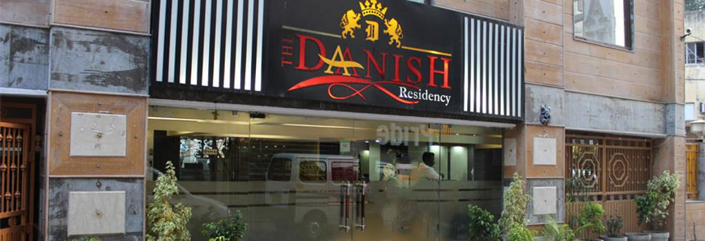 The Daanish Residency - ニューデリー - 建物