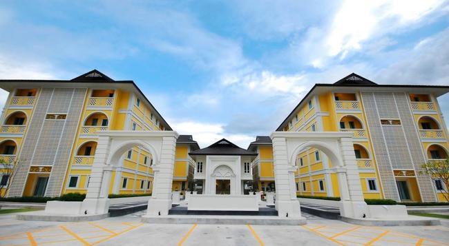 タンヤプラ ブティック リゾート - Nakhon Ratchasima - 建物