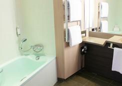 オセアニア パリ ポルト ドゥ ヴェルサイユ - パリ - 浴室
