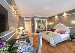 サヴォイア & ヨランダ - ヴェネツィア - 寝室