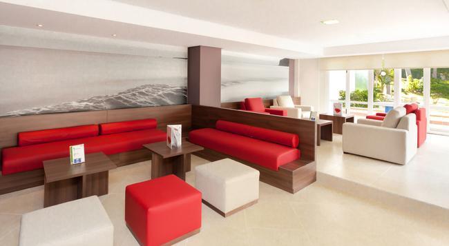 Hotel Pabisa Bali - パルマ・デ・マヨルカ - バー