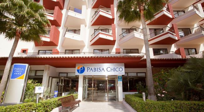 Pabisa Chico - パルマ・デ・マヨルカ - 建物