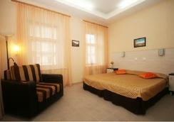 ヘルゼン ハウス - サンクトペテルブルク - 寝室