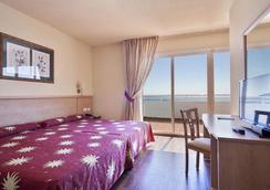 ホテル ベスト オアシス トロピカル - Mojacar - 寝室
