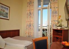BBホテルベルリン - ベルリン - 寝室