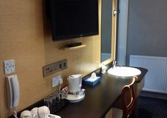 ジェスモンド デーン ホテル - ロンドン - 寝室