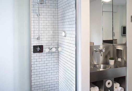 ポッド 51 - ニューヨーク - 浴室