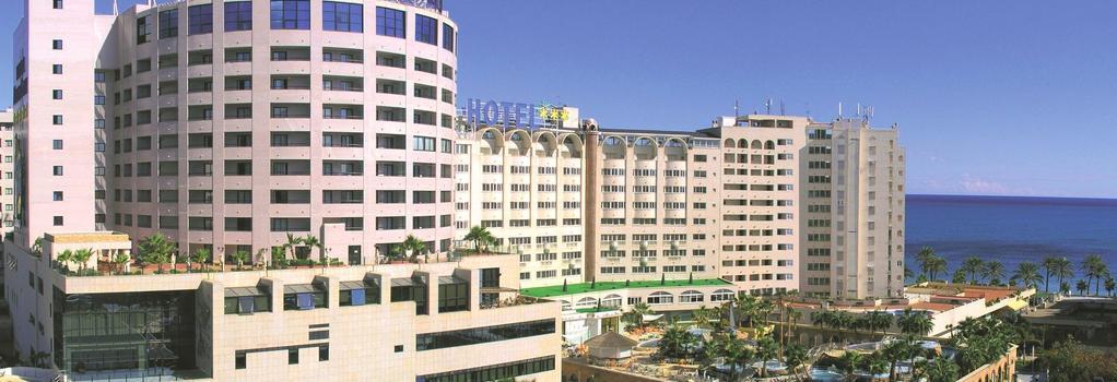Marina d'Or 5 Hotel - Oropesa del Mar - 建物