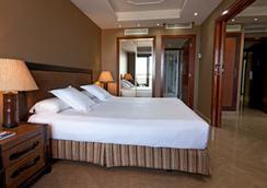 Marina d'Or 5 Hotel - Oropesa del Mar - 寝室