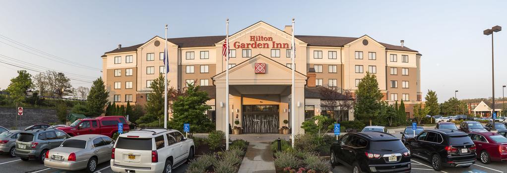 Hilton Garden Inn Plymouth - プリマス - 建物