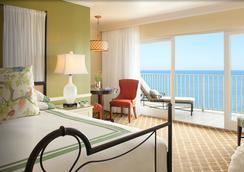 LaPlaya Beach & Golf Resort - A Noble House Resort - ネープルズ - 寝室