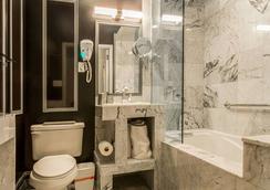 フランクリン ゲストハウス - ブルックリン - 浴室
