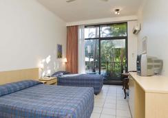 Frontier Darwin Hotel - ダーウィン - 寝室