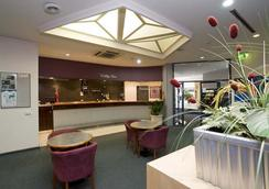 Frontier Darwin Hotel - ダーウィン - ロビー