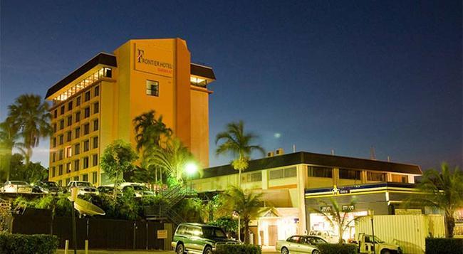 Frontier Hotel Darwin - ダーウィン - 建物