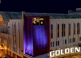 ゴールデン ゲイト カジノ ホテル