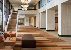 Delta Hotels by Marriott Toronto Airport & Conference Centre - トロント - ロビー