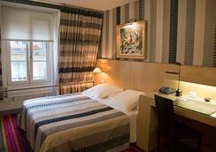 ホテル コンボン - パリ - 寝室