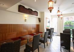 メイフラワー ホテル&アパートメント - ロンドン - レストラン