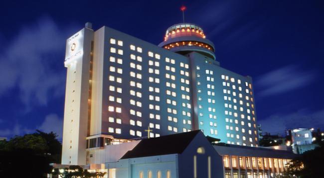 沖縄都ホテル - 那覇市 - 建物