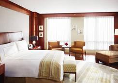 フォー シーズンズ ホテル ムンバイ - ムンバイ - 寝室
