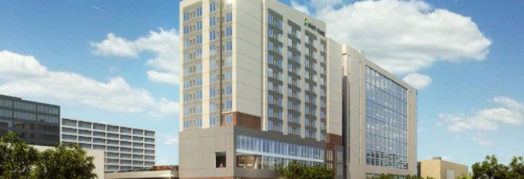 Hyatt Place Houston/Galleria - ヒューストン - 建物