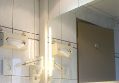 ル ブリストル - ストラスブール - 浴室