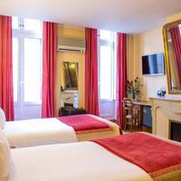 ホテル アルベール プルミエ Guestroom