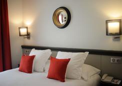 ホテル アルベール プルミエ - トゥールーズ - 寝室