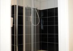 ホテル アルベール プルミエ - トゥールーズ - 浴室