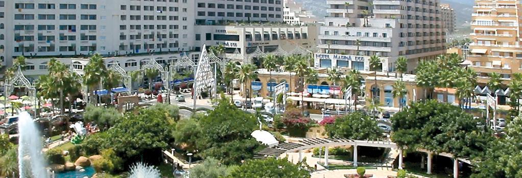 Marina d'Or Playa 4 - Oropesa del Mar - 建物