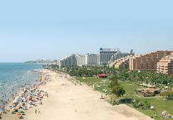 Marina d'Or Playa 4 - Oropesa del Mar - ビーチ