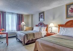 Comfort Inn Alexandria West - Landmark - アレクサンドリア - 寝室