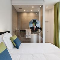 ホテル ポルティナリ Guestroom