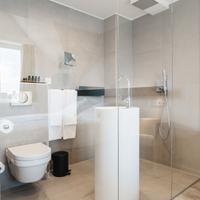 ホテル ポルティナリ Bathroom