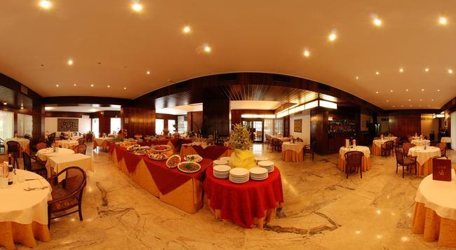 Hotel Corallo - ラヴェンナ - レストラン