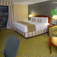 ソルト レイク プラザ ホテル アット テンプル スクエア Guestroom